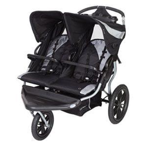 Baby Trend Navigator Lite Double Stroller