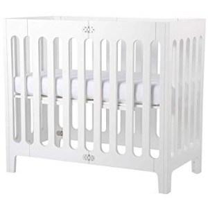 Bloombaby Alma Mini Urban Folding Crib