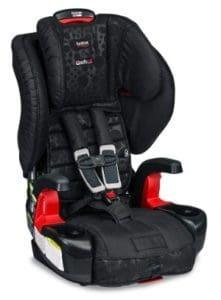 Britax Frontier ClickTight Combination Car Seat