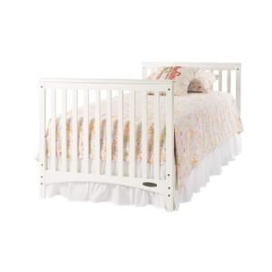 Child Craft London 2-In-1 Mini Convertible Crib