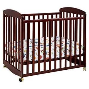 DaVinci Aplha Mini Rocking Crib