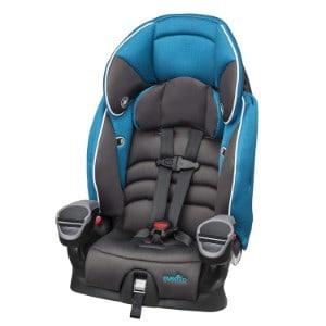 Evenflo MaestroBooster Car Seat