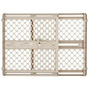 Supergate Ergo Plastic Gate