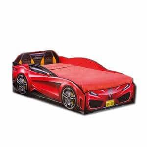 Cilek Spyder Race Car Children Bed Frame