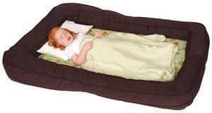 Leachco BumpZZZ Travel Bed