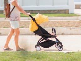 The Best Umbrella Strollers