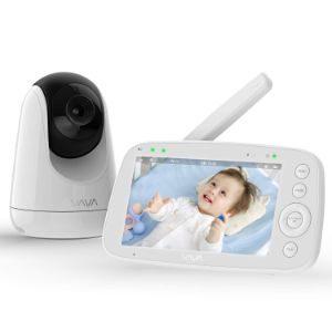 Baby Monitor VAVA HD Video Baby Monitor