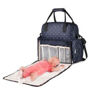 Chuntianli Baby Diaper Bag