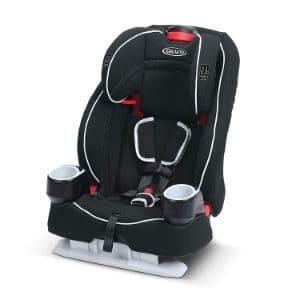 Graco Atlas 65 2 in 1 Harness Booster Seat