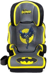 KidsEmbrace High-Back Booster Car Seat