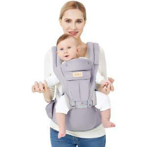 3D Baby Hip Carrier