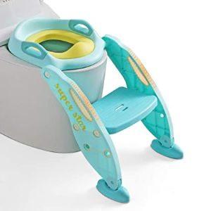 AISMEE Potty Training Toilet Seat