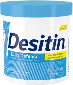 Desitin Daily Defense