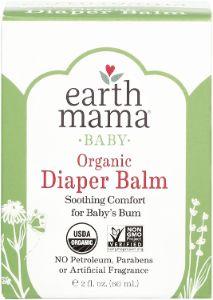 Earth Mama Organic Diaper Balm