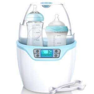 Gimars Baby Bottle Warmer and Sterilizer