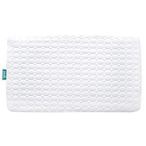 Biloban Toddler Waterproof Crib Mattress Pad Cover-min