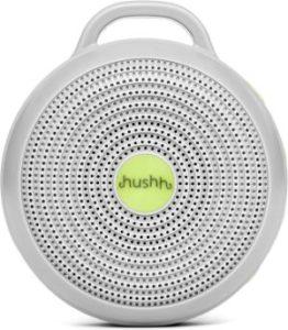 Hushh Yogasleep Portable White Noise Machine