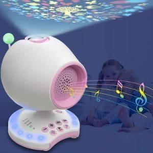PPLLE White Noise Sound Machine