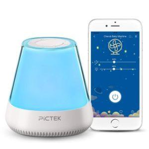 Pictek Sound Machine