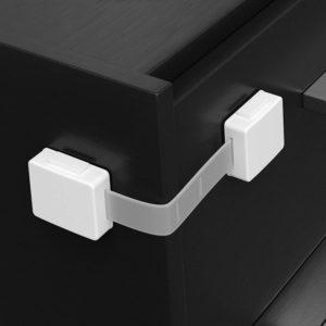Skyla Homes - Cabinet Locks