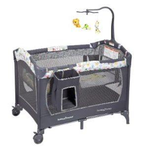 Baby Trend Nursery Center