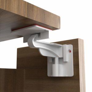 CalMyotis Child Proof Cabinet Locks