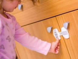 The Best Cabinet Locks
