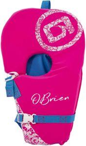 O'Brien Baby-Safe Infant Life Vest