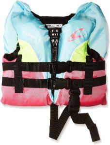 O'Neill Infant Superlite USCG Life Vest